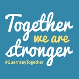Together we are stronger #GuernseyTogether